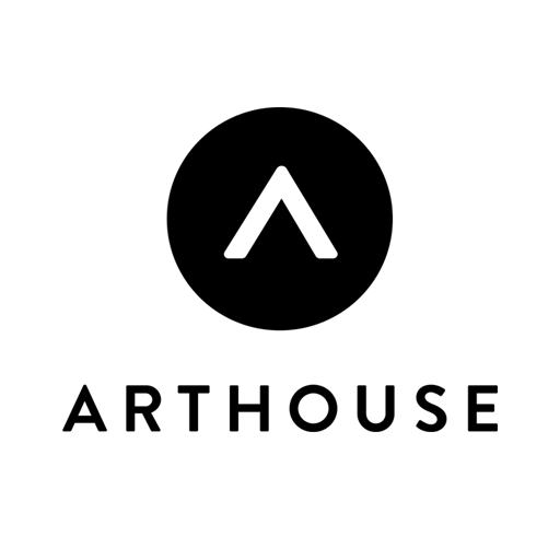 Логотип компании Arthouse