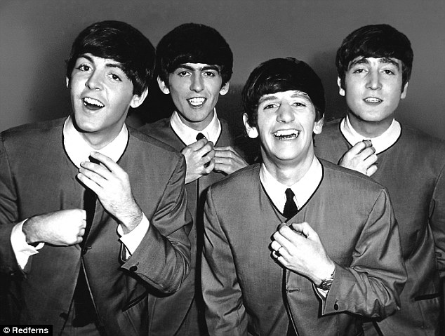 """The Beatles"""